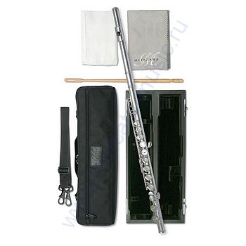 Флейта C MIYAZAWA MJ-100E
