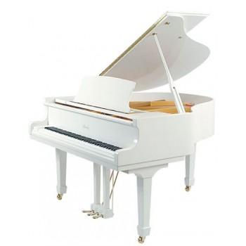 Рояль Irmler Professional 190 белый полированный