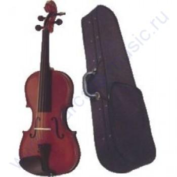 Скрипка BRAHNER  BV412  1/16