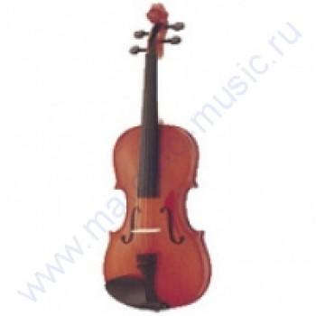 Скрипка BRAHNER  BV412  1/2