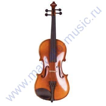 Скрипка HANS KLEIN HKV-4 HP 4/4