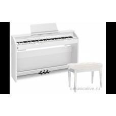 Цифровое пианино  CASIO Privia PX-870WE