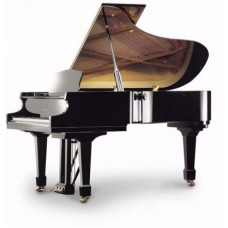 Рояль Irmler Professional 210 черно полированный