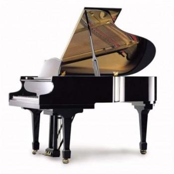 Рояль Irmler Professional 190 черный полированный