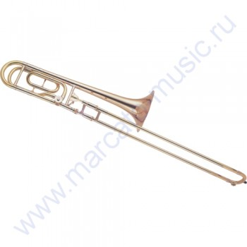 Тромбон-ТЕНОР ''Bb/F'' BRAHNER TB-420