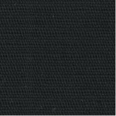 Кирза х/б,  черная,ширина 145см