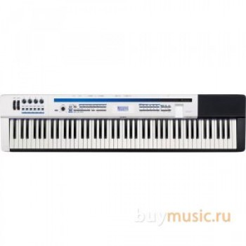 Цифровое пианино CASIO PX-Privia 5SWE