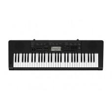 Синтезатор CASIO  СТК-3500, 61 клавиша