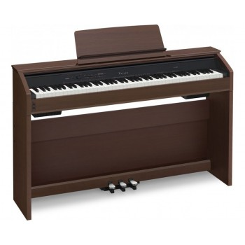 Цифровое пианино  CASIO Privia PX-850BN