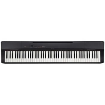 Цифровое пианино Privia PX-160BK