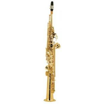 Саксофон сопрано Amati ASS 62