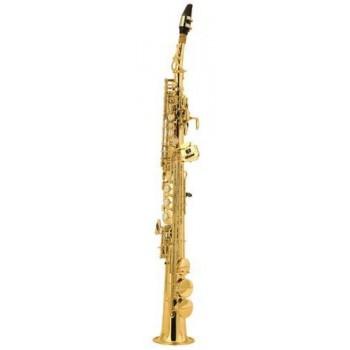 Саксофон сопрано Amati ASS 63