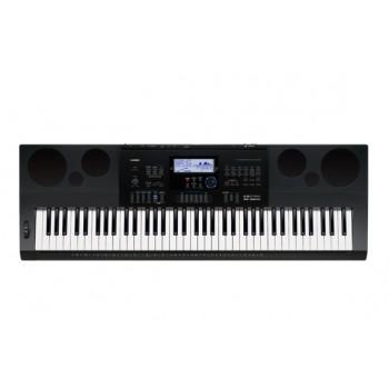 Синтезатор CASIO  WK-6600, 76 клавиш